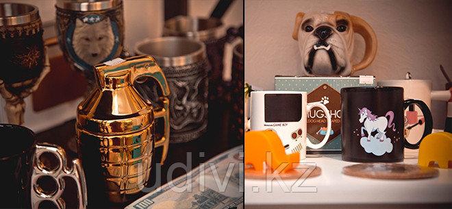 Оригинальные подарки в алматы - фото 1
