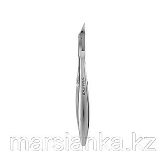 NS-40-07 (KE-04) Кусачки для кожи с пружиной Staleks (режущая часть - 7мм), фото 2