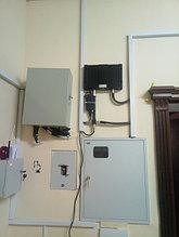 Усиление связи в коттеджном двухэтажном доме.