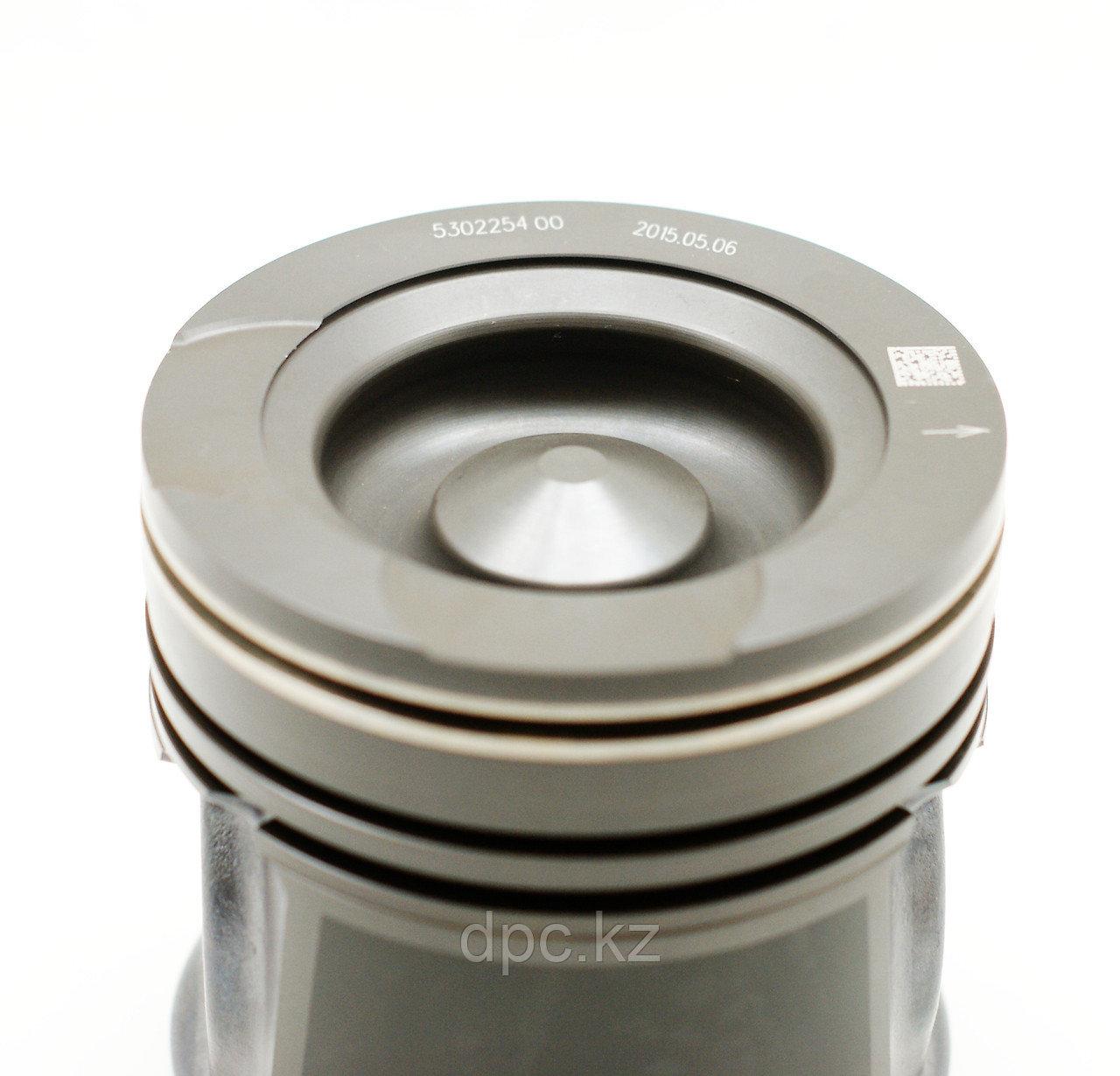 Поршень двигателя Cummins ISLe 5255218 5302254