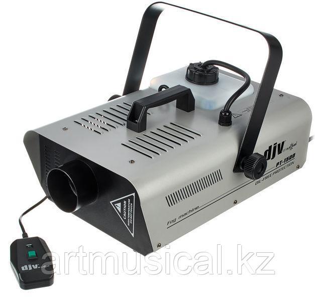 Генератор дыма 2000W DL-1856A c DMX
