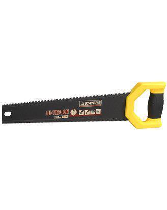 Ножовка двусторонняя (пила) STAYER DUPLEX 400 мм, 12 TPI прямой зуб + 7 TPI, фото 2