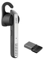 Беспроводная Bluetooth гарнитура Jabra Stealth UC MS (5578-230-309)