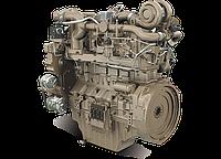 Двигатели John Deere