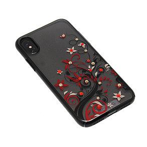 Чехол Beckberg Pretty Series Apple iPhone X, 10, фото 2