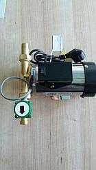Насос автоматический повысительный для квартир и малых коттеджей 15WG-90A для холодной воды