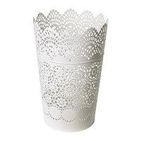 Фонарь СКУРАР для формовой свечи ИКЕА, IKEA, фото 1