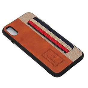 Чехол DESIGNERS Samsung S8 Plus, фото 2