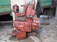 Пусковой двигатель П-10УД