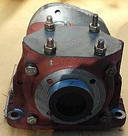 Пусковой двигатель модифицированный без стартера