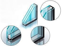 Изготовление и замена стеклопакетов