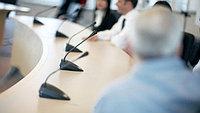 Конференц системы Bosch