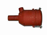 Воздухоочиститель в сборе 240-1109015