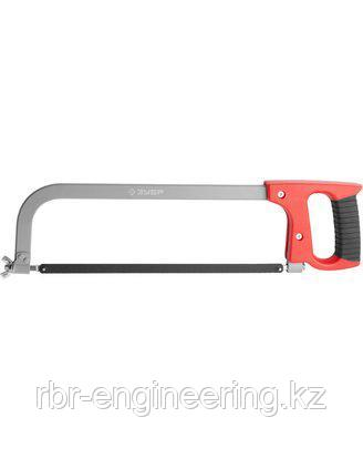 ЗУБР ножовка по металлу, 70 кгс, MX-300