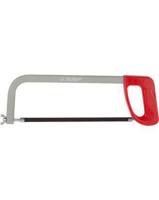 ЗУБР ножовка по металлу, 65 кгс, MX-100, фото 2