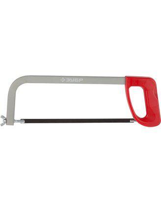 ЗУБР ножовка по металлу, 65 кгс, MX-100