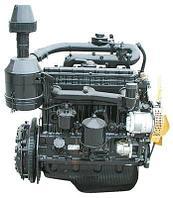 Двигатель Д-243.202