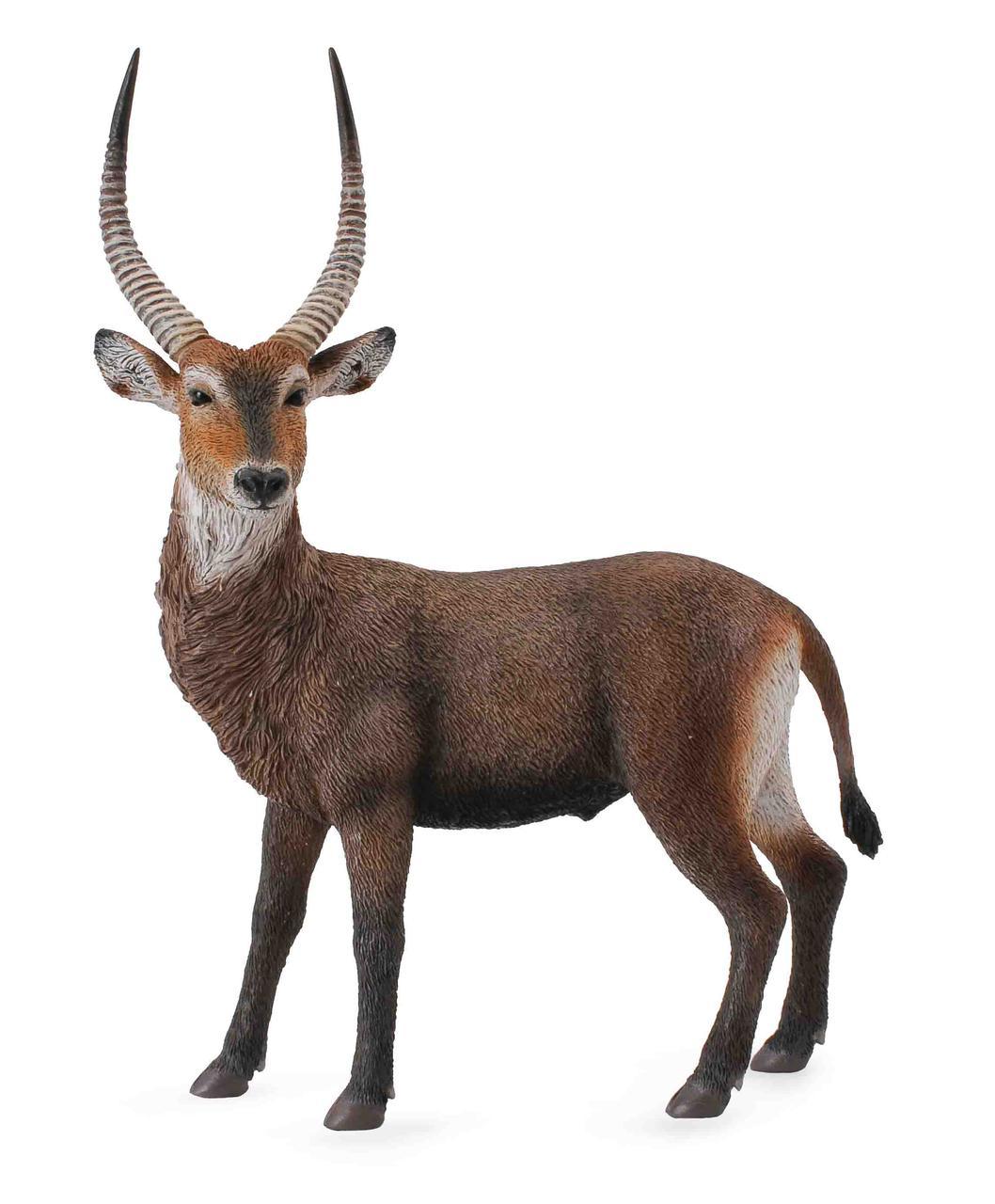 CollectA Фигурка Водяной козел, длина 13.5 см