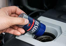 Присадка для бензинового двигателя RESURS UNIVERSAL безразборное восстановление двигателя, 50 г.