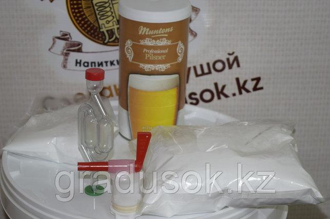 Домашние мини-пивоварни, фото 2
