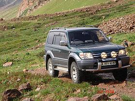 Toyota Prado 95 5