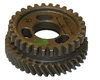 Шестерня привода ТНВД Е3 245-1006311-В1-02 под увелич. шест. компрессора