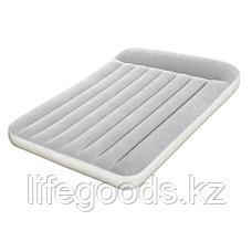 Полуторный надувной матрас со встроенным насосом, Bestway 67462, фото 2
