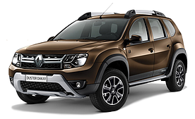 Renault Duster 2012-