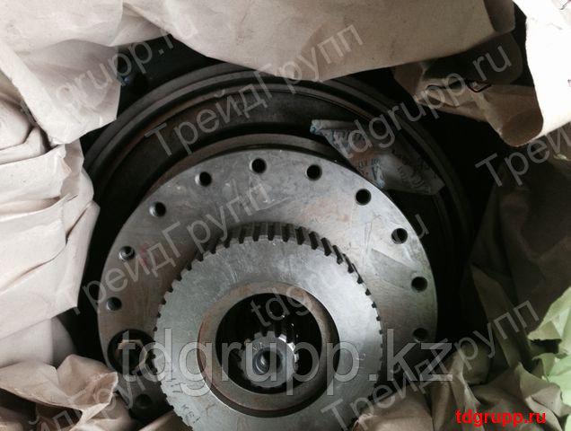 31N9-40032 Гидромотор хода Hyundai R320LC-7 31N9-40031
