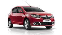 Renault Sandero 2014-