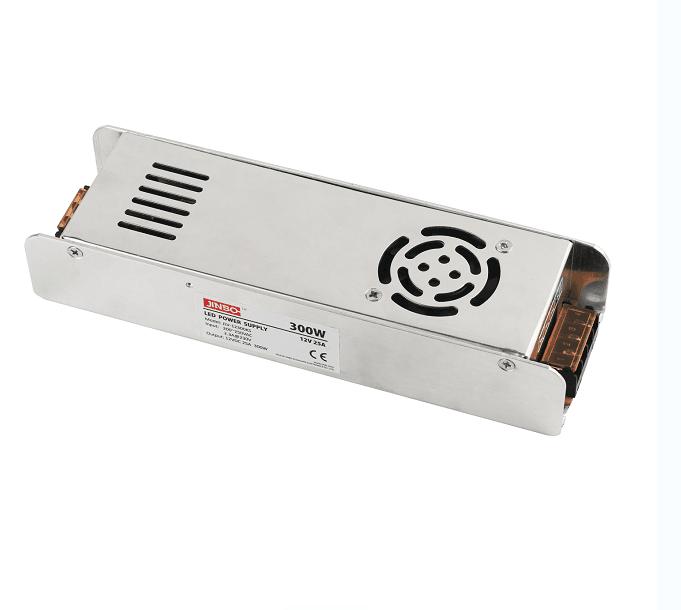 Трансформатор 300W открытый (узкие)