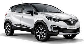 Renault Kaptur 2016-