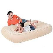 Детский надувной матрас 147х94х23 см, Bestway 67378