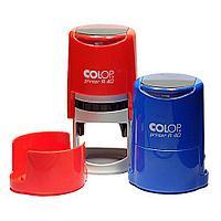 Печать COLOP R40 + клише