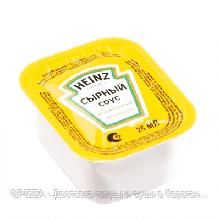"""Сырный соус """"HEINZ"""""""