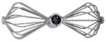 Антенна измерительная П6-62