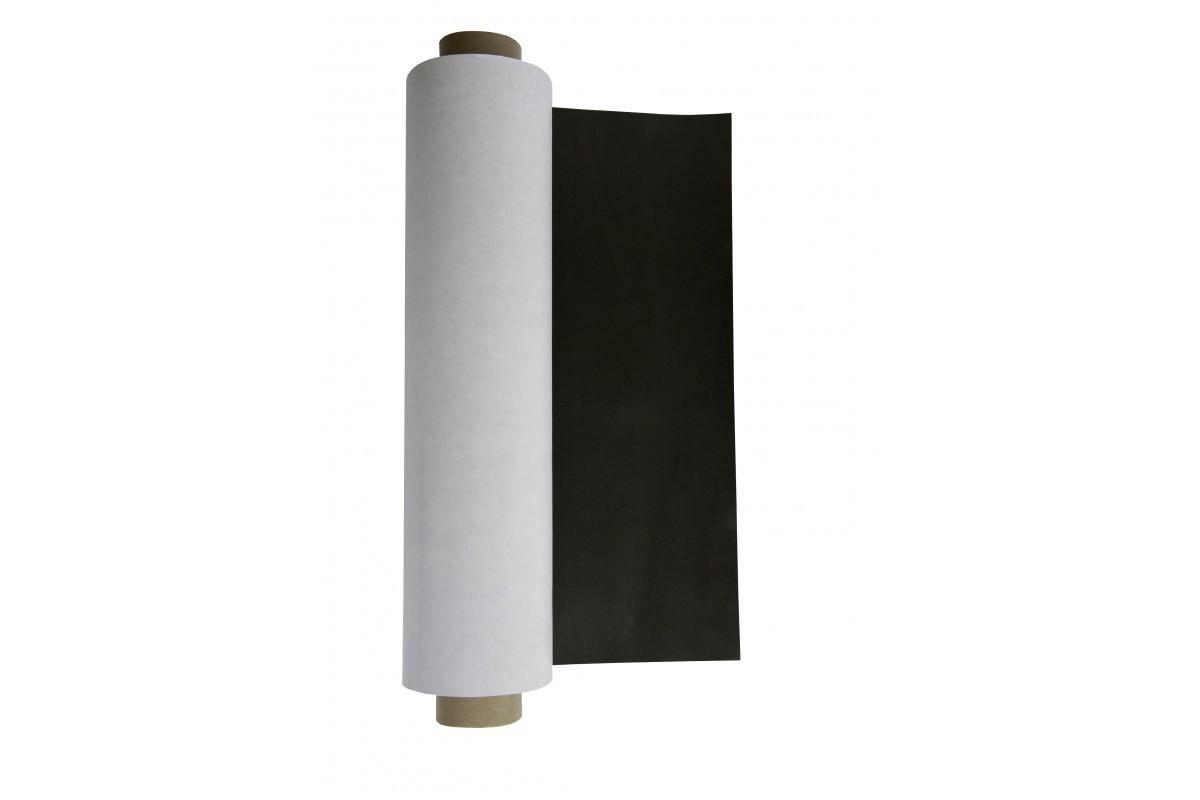 Магнитная пленка (1.2мм) 1м*5м