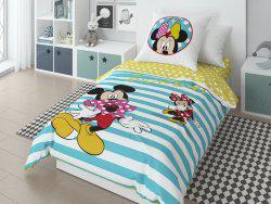 """Комплект постельного белья """"Minnie"""""""
