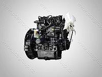S6KT (KTZ-S6K-PA1) Двигатель в сборе MITSUBISHI