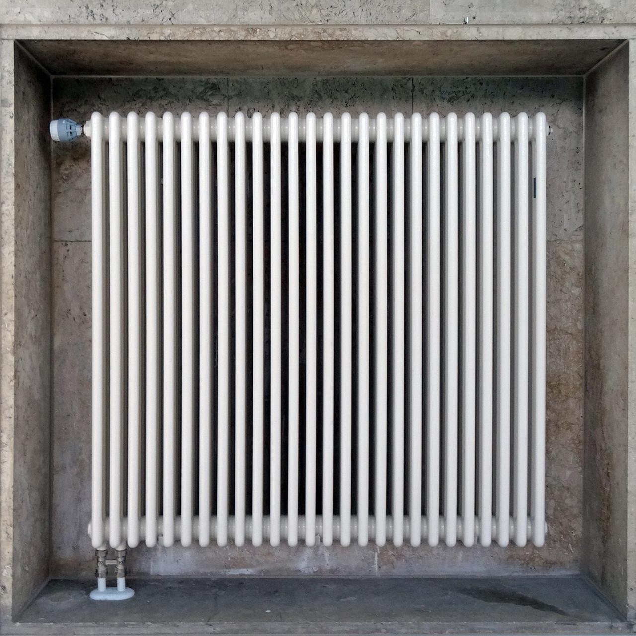 Стальные панельные радиаторы Logatrend - фото 5