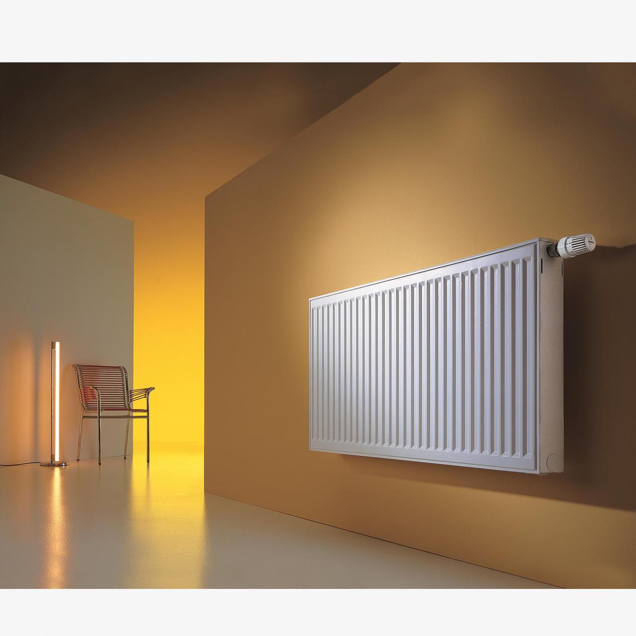 Стальные панельные радиаторы Logatrend - фото 7