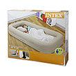 Детская надувная кровать с ручным насосом, Intex 66810, фото 4