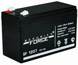 Аккумуляторная батарея 7 А/ч
