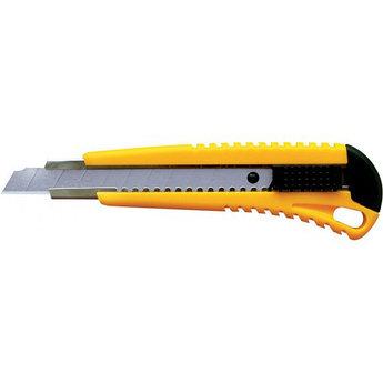 Нож канцелярский 18х100мм