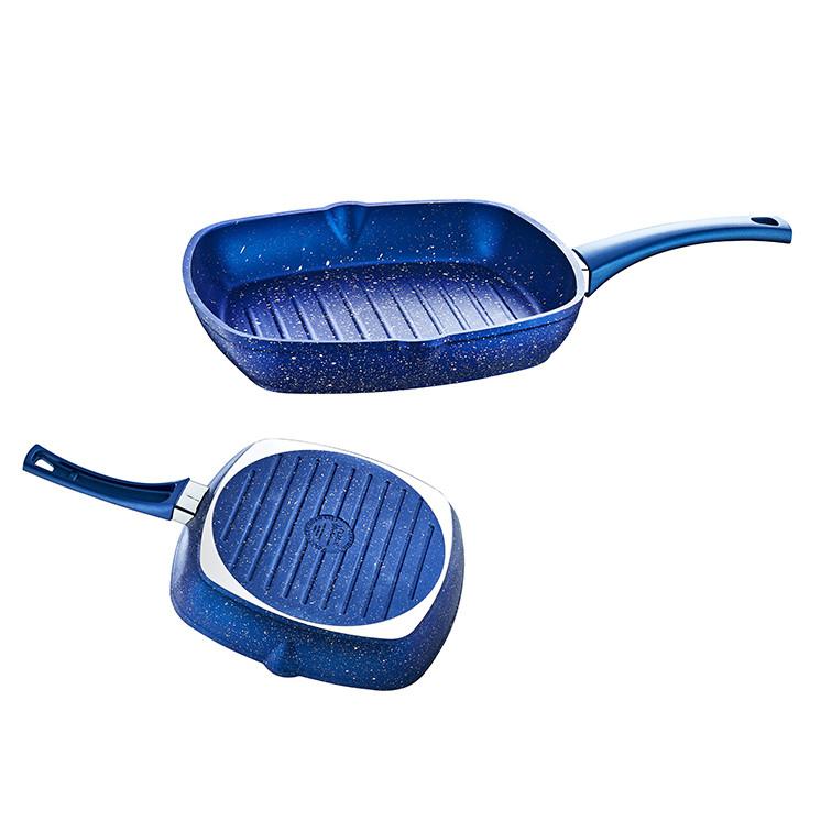 Сковорода grill