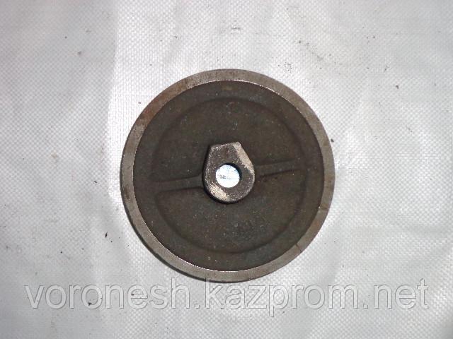 Шкив 1 ручей d25/D100 (ВБ)