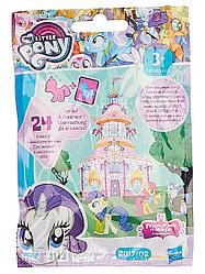 Hasbro My Little Pony Пони в Пакетике, в ассортименте, Моя маленькая пони