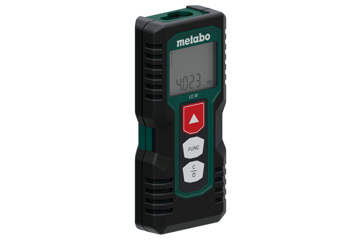 Metabo LD 30 Дальномер лазерный 30м