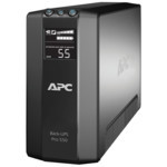 UPS APC/BR550GI/Back Pro/Line Interactiv/AVR/IEC/550 VА/330 W