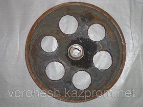Шкив 2 ручья d25/D300 (ВБ)